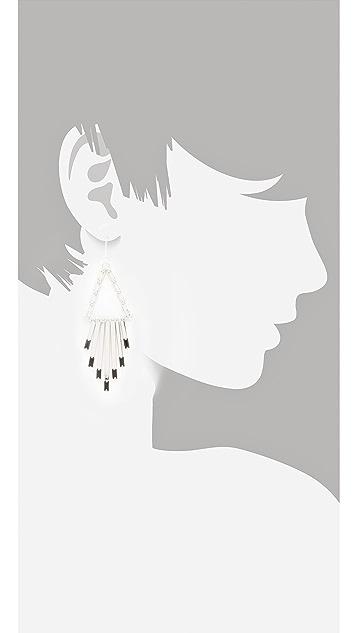 Jene DeSpain Hoffs Earrings