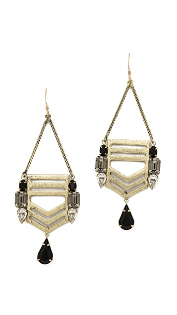 Jene DeSpain Legacy Earrings