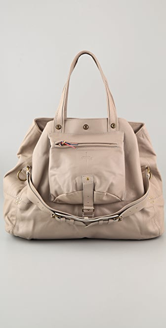 Jerome Dreyfuss Billy Shoulder Bag