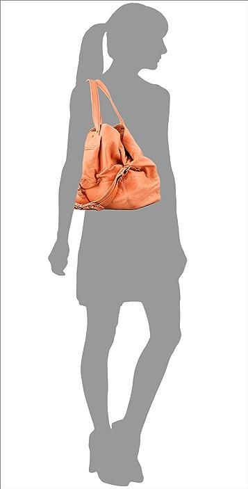 Jerome Dreyfuss Billy Shoulder Bag