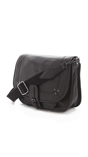 Jerome Dreyfuss Fredo Cross Body Bag