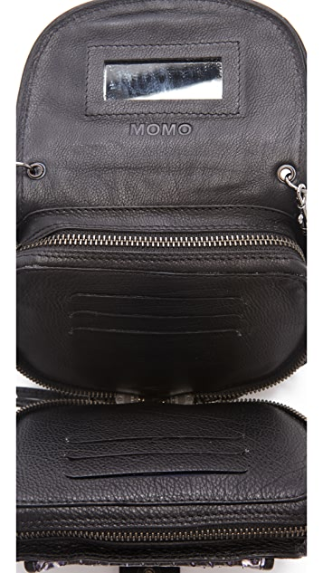 Jerome Dreyfuss Momo Cross Body Bag