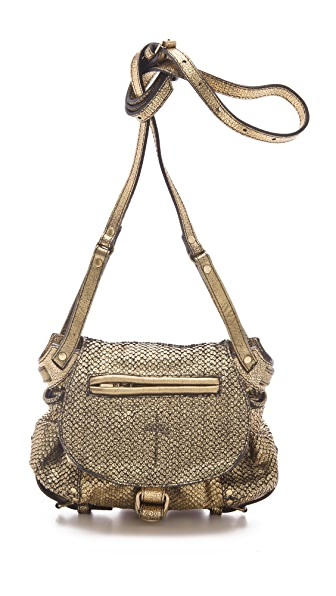 Jerome Dreyfuss Twee Mini Viper Bag