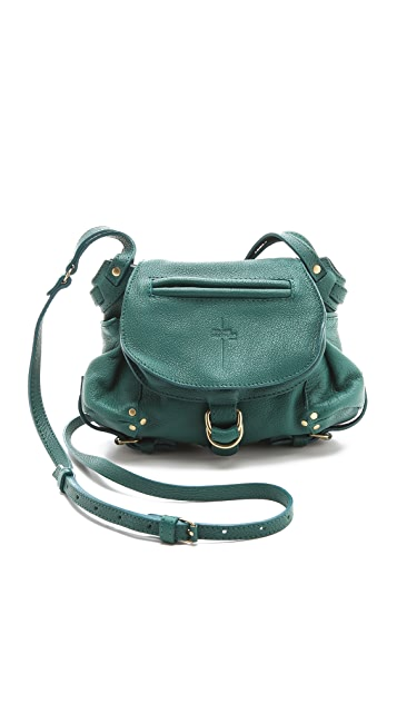 Jerome Dreyfuss Twee Mini Messenger Bag