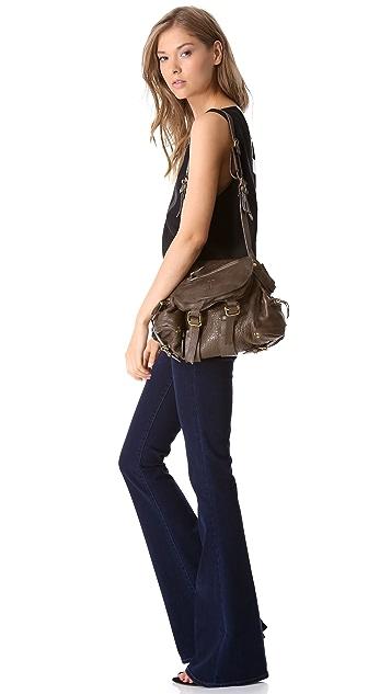 Jerome Dreyfuss Twee Shoulder Bag
