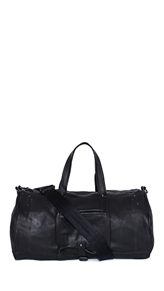 Jerome Dreyfuss Diego Duffel Bag