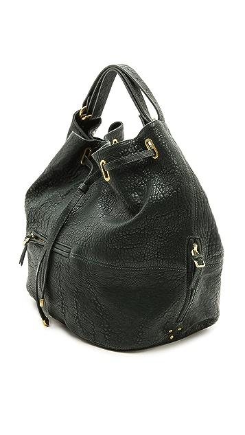 Jerome Dreyfuss Alain Sapin Bubble Hobo Bag