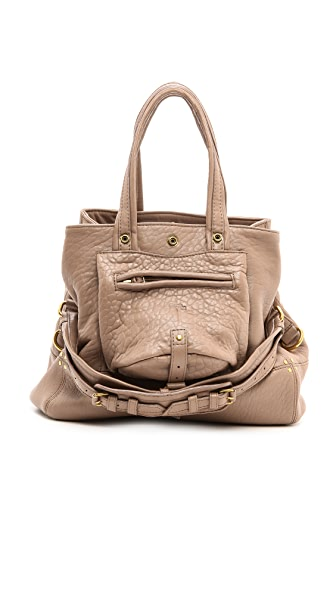 Jerome Dreyfuss Billy Medium Beige Hobo