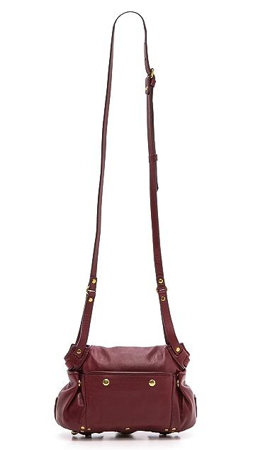 Jerome Dreyfuss Twee Mini Bordeaux Bag