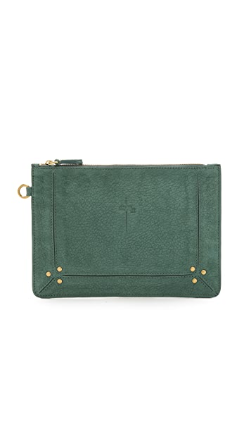Jerome Dreyfuss Medium Popoche Pouch