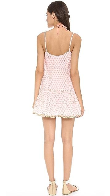 Juliet Dunn Camisole Dress