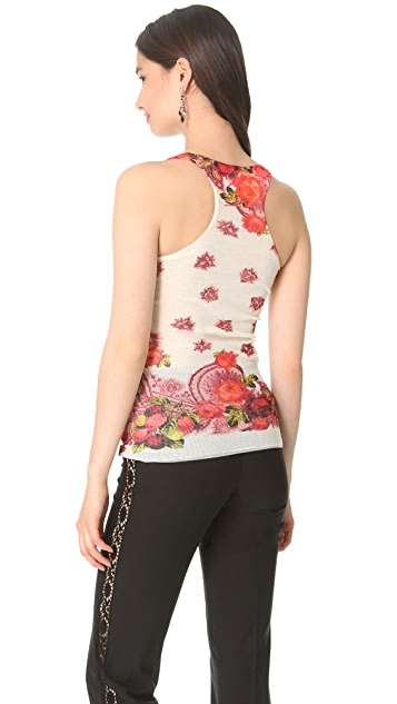 Jean Paul Gaultier Sleeveless Tank