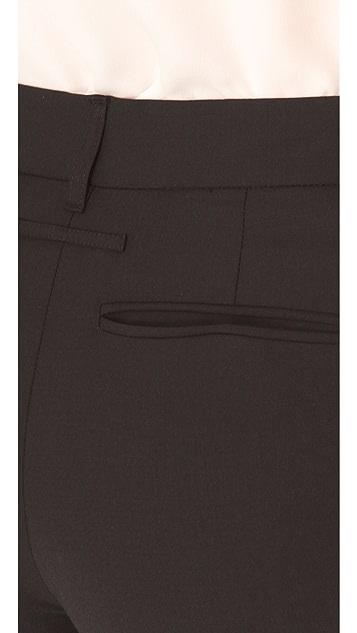 Jean Paul Gaultier Wool Pants