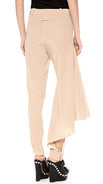 Jean Paul Gaultier Straight Pants