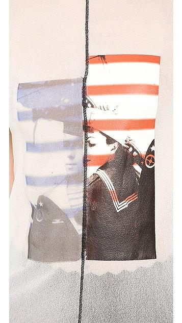 Jean Paul Gaultier Short Sleeve Tee