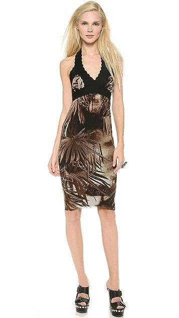 Jean Paul Gaultier Sleeveless Dress