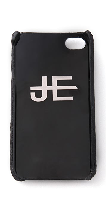 Jagger Edge The Montana Studded iPhone Cover
