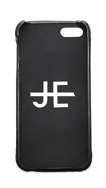 Jagger Edge Spring Fling iPhone 5 / 5S Case