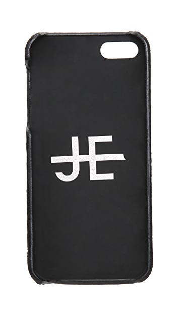 Jagger Edge How Charming iPhone 5 Cover