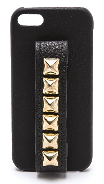 Jagger Edge Sophia iPhone 5 Clutch Case