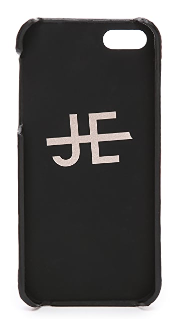 Jagger Edge Montana iPhone 5 / 5S Cover