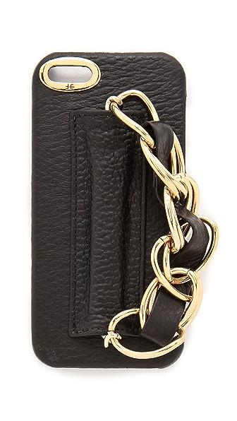 Jagger Edge Wrsit Bling Maxim Chain iPhone 5 / 5S Case