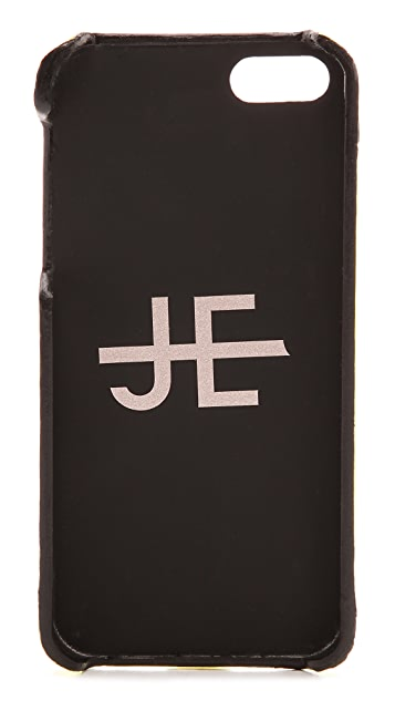 Jagger Edge Neon iPhone 5 / 5S Case