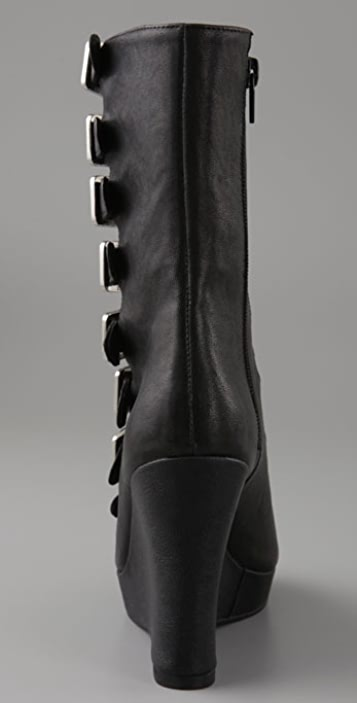 Jeffrey Campbell Potion Ankle Boots