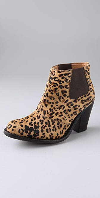 Jeffrey Campbell Nation Ankle Booties