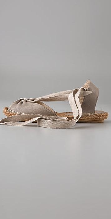 Jeffrey Campbell Century Barcelona Espadrille Sandals