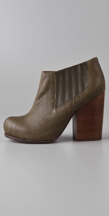 Jeffrey Campbell Clift Booties