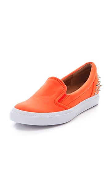 Jeffrey Campbell Alva Neoprene Sneakers