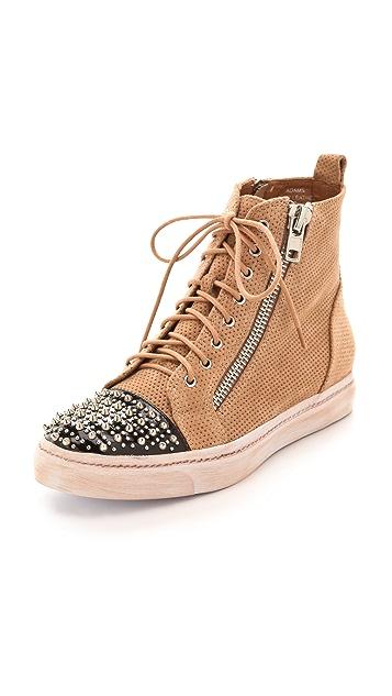 Jeffrey Campbell Adams Studded Sneakers