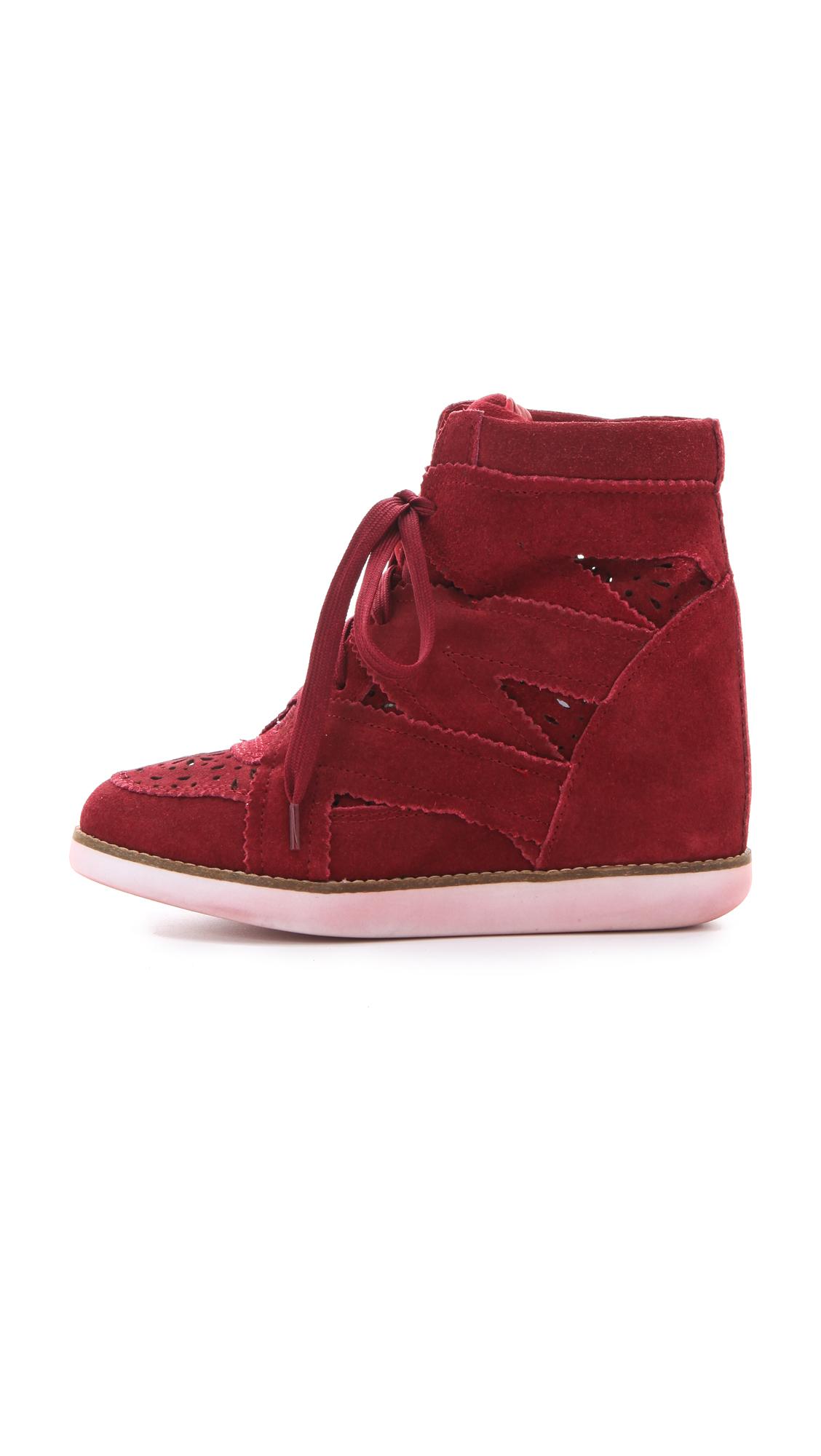half off f010f a6e8d Jeffrey Campbell Venice Platform Sneakers  SHOPBOP
