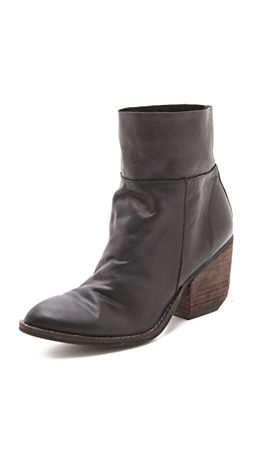 Jeffrey Campbell Rosmore Booties