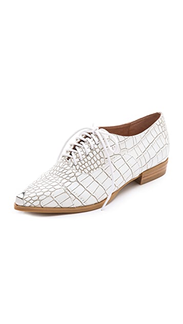 Jeffrey Campbell Damone Oxfords