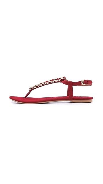 Jeffrey Campbell Mystic Embellished Sandals