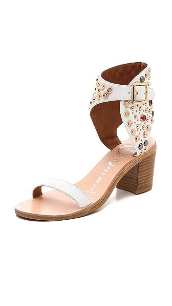 Jeffrey Campbell Seneca Studded Sandals