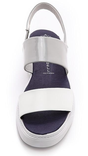 Jeffrey Campbell Adler 2 Band Sandals