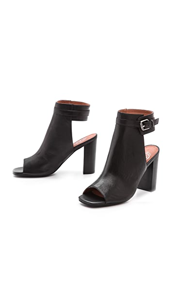 Jeffrey Campbell Canal Square Sandals