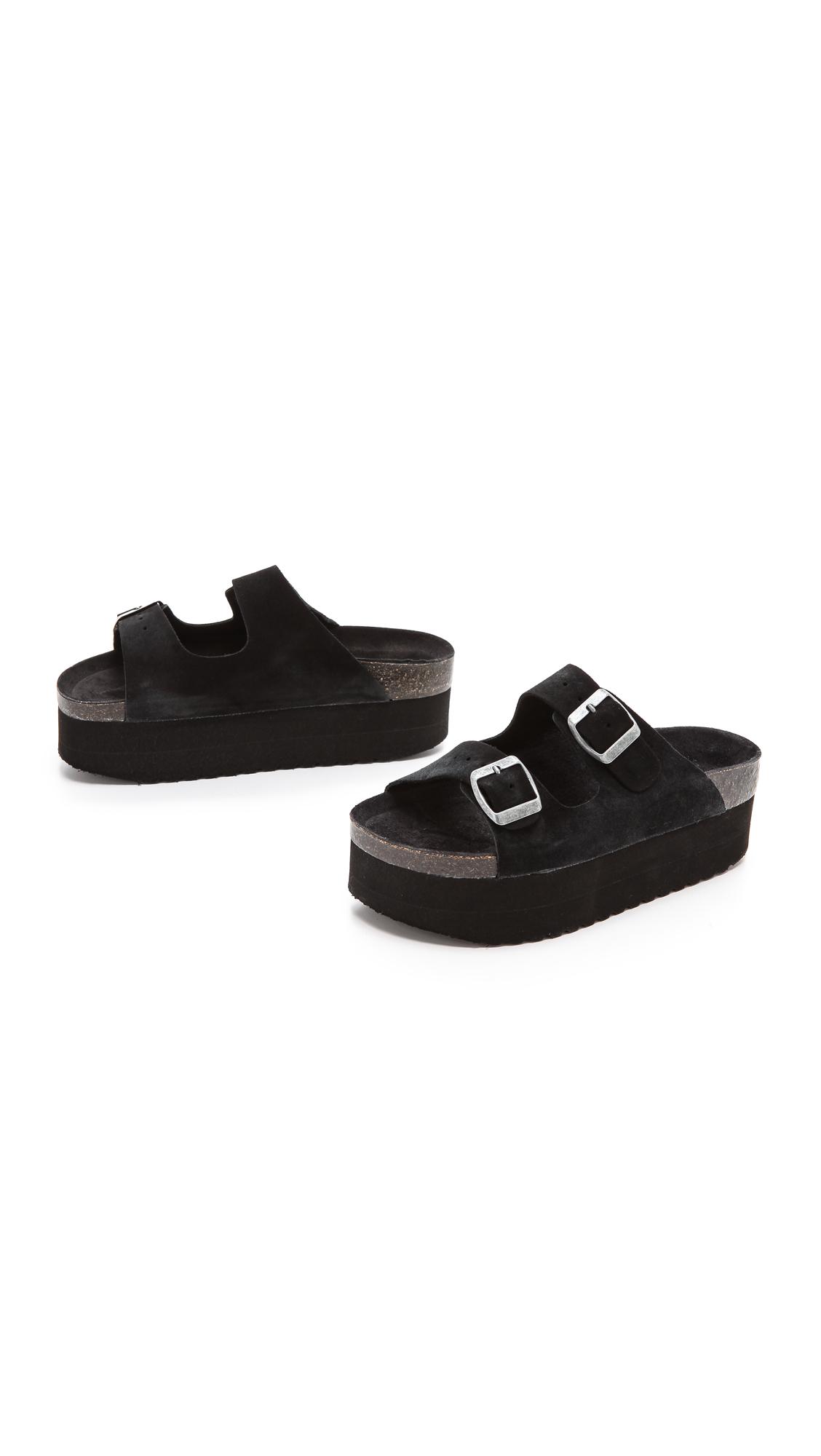 d97410d0d6f7 Jeffrey Campbell Aurelia Platform Sandals