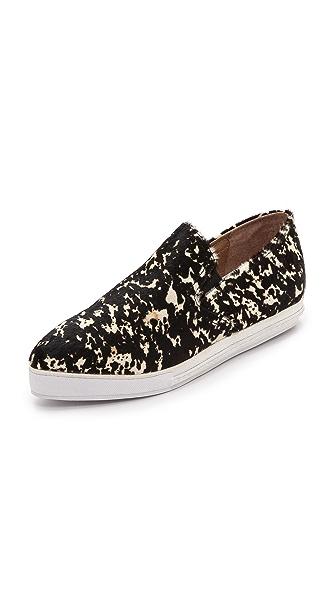Jeffrey Campbell Marvey Slip On Sneakers