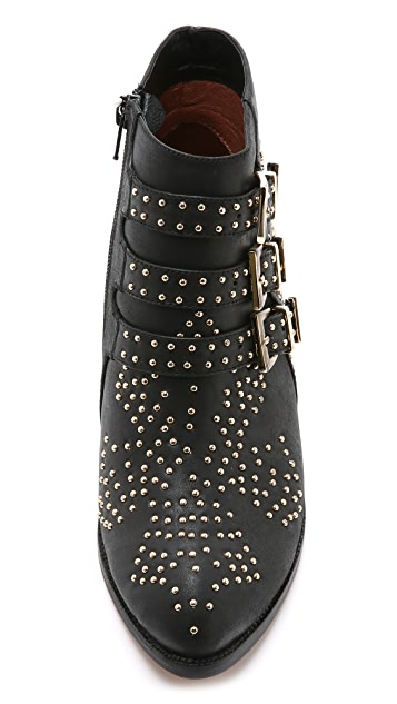 Jeffrey Campbell Combust Booties