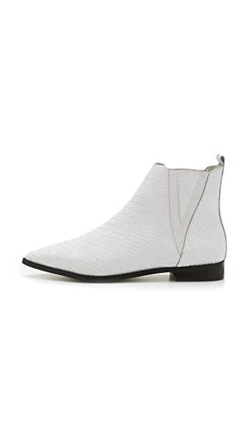 Jeffrey Campbell Harvell Booties