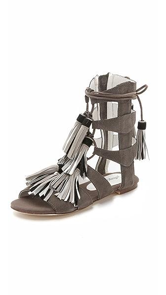 Jeffrey Campbell Redondo Sandals