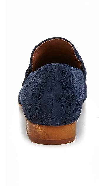 Jeffrey Campbell Belanger Loafers