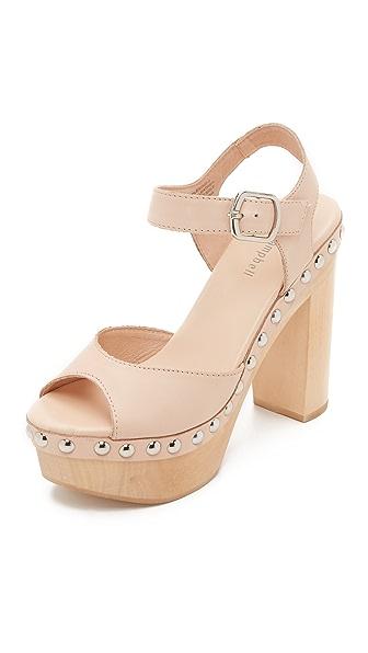 Jeffrey Campbell Splendid Sandals