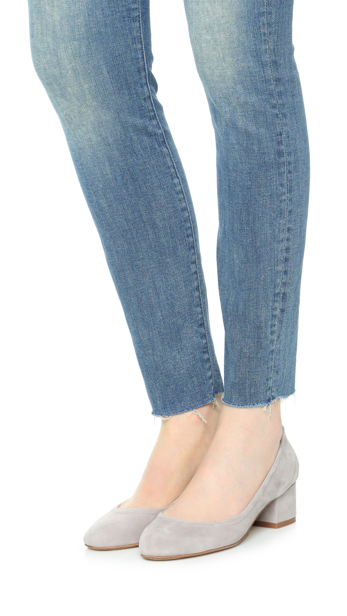 5832c86b412 Jeffrey Campbell Bitsie Pumps