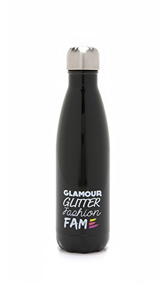Jem and the Holograms S'well 17oz Glamour Glitter Fashion ...
