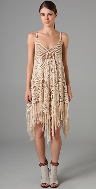 Jen Kao Sanrolina Dress